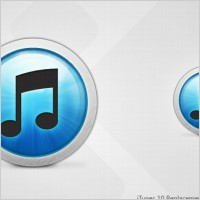 Link toItunes 10 replacement icon