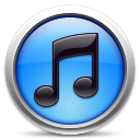 Link toItunes x light icon