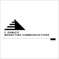 Link toJ damico marketing communications logo