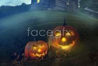 Link toJack-o-lanterns hd picture