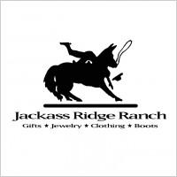 Link toJackass ridge ranch logo