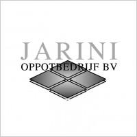 Link toJarini oppotbedrijf logo