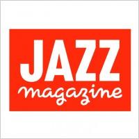 Link toJazz magazine logo