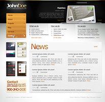 Link toJd portfolio - blog