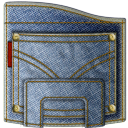 Link toJeans folder icons