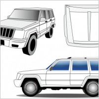 Link toJeep2500 jeep vector