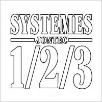 Link toJontec systemes 123 logo