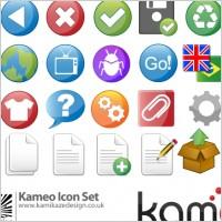Link toKameo icon set