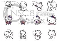 Link toKatongjiafei cat icons