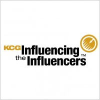 Link toKcg influencing the influencers logo