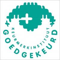 Link toKeurmerkinstituut logo