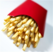 Link toKfc mcdonalds fries picture material