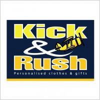 Link toKick rush 1 logo