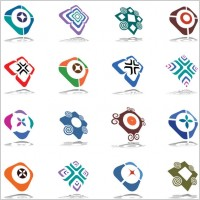 Link toKinds of identification pattern vector