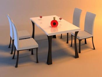 Download free 3d models over millions vectors stock photos hd download free 3d models kitchen furniture dinette portfolio 3d model toneelgroepblik Gallery