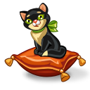 Link toKitty icons