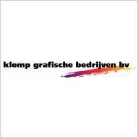 Link toKlomp grafisch bedrijven logo