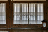 Korea classical frame hd picture