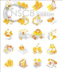 Link toKorea cute icons