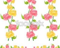 Link tograph vector design lace Korea