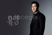 Link toKorea star so jisub photo picture