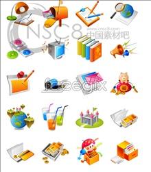 Link toKorea style mini icons
