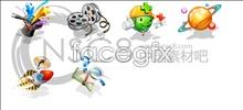 Link toKorea technology desktop icons