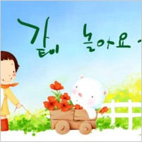 Link toKorean children illustrator psd 34