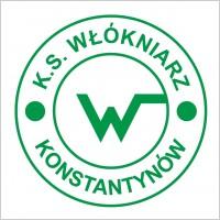Link toKs wlokniarz konstantynow lodzki logo