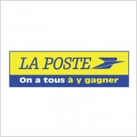 Link toLa poste 4 logo