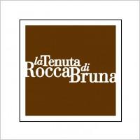 Link toLa tenuta di rocca bruna logo