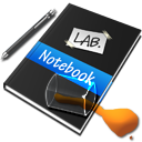 Link toLab notebook icon