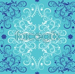 Link toLace pattern vector