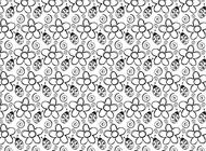 Link toLadybug flowers vector free