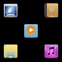 Link toLances 32px icons