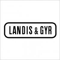 Link toLandis gyr logo