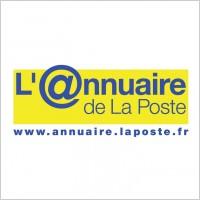 Link toLannuaire de la poste logo