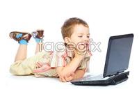 Link toLaptop boy
