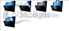 Link toLarge folder icons