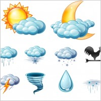 Link toLarge weather icons icons pack