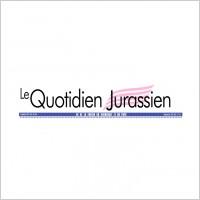 Link toLe quotidien jurassien logo