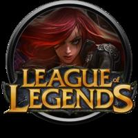 Link toLeague of legends - alternative