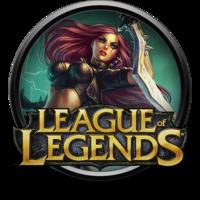 Link toLeague of legends