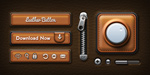 Link toLeather style ui