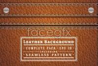 Link toLeather texture vector