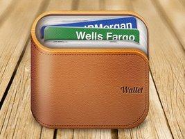 Link toLeather wallet (freebie)