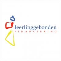 Link toLeerlinggebonden financiering logo