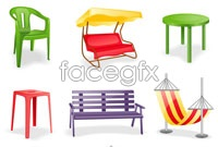 Link toLeisure table vector