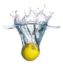 pictures water in Lemon