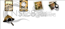 Link toLeopard icons series 2